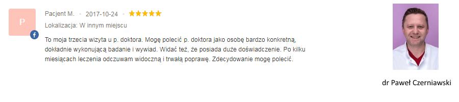 opinia czerniawski 1
