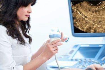 Diagnostyka wad macicy w USG