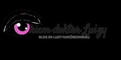okiem doktor luizy logo bez cienia