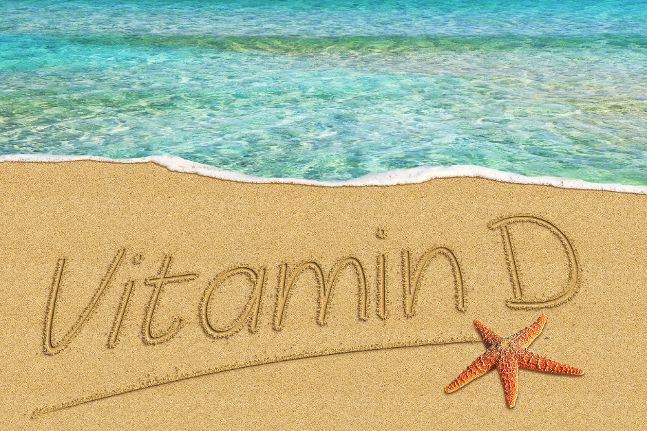 Czy w ciąży należy suplementować witaminę D?